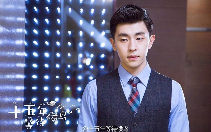 Những nam phụ phim Trung Quốc hạ gục nam chính trong lòng khán giả - 7