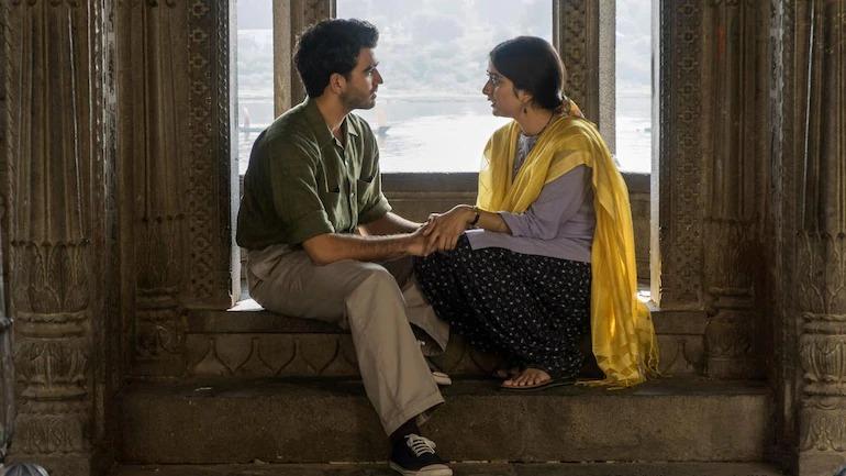 Phim Netflix bị Ấn Độ tẩy chay vì cảnh hôn - 1