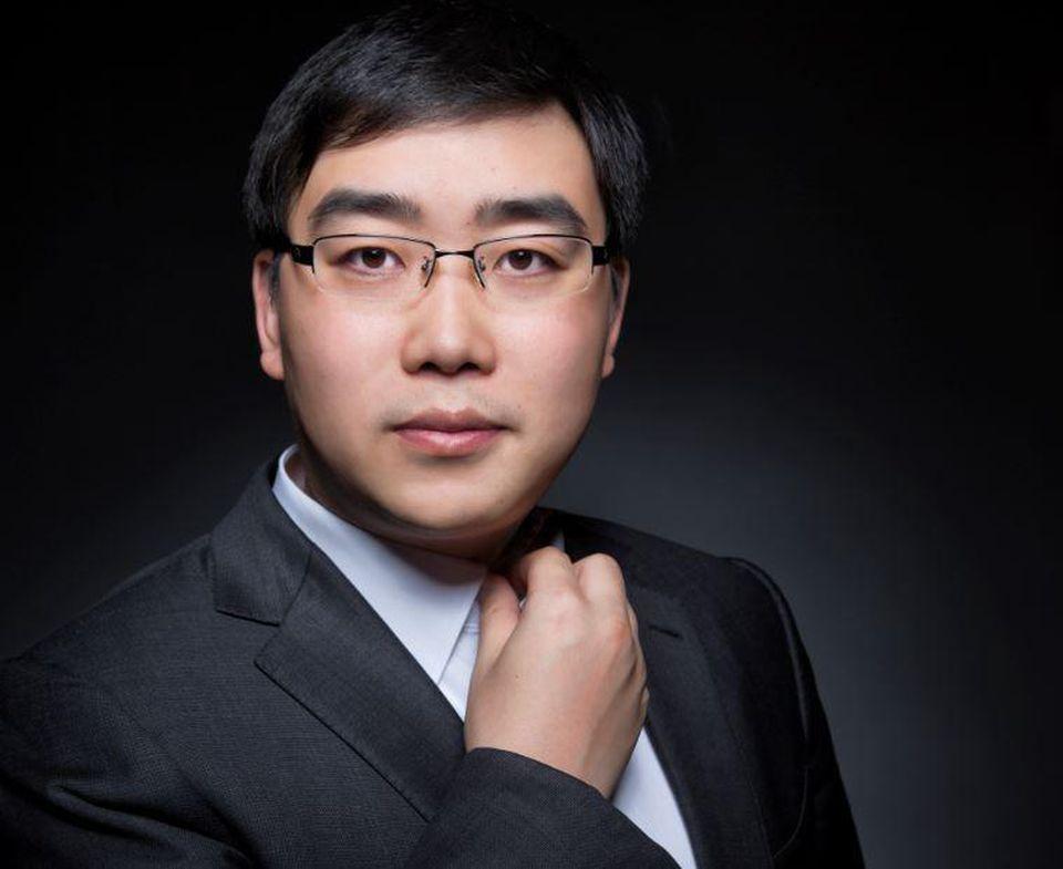Cheng Yixiao, đồng sáng lập Kuaishou. Ảnh: Forbes.