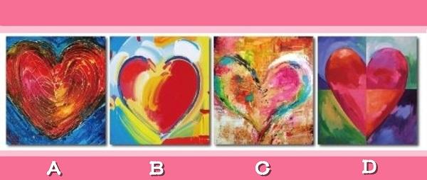 Trắc nghiệm: Thứ tình cảm bạn đang cần để vực dậy cuộc sống là gì? - 1