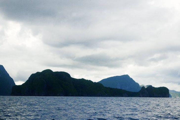 Những hòn đảo lạ lùng hình cá ngựa, gà, pizza... - 10