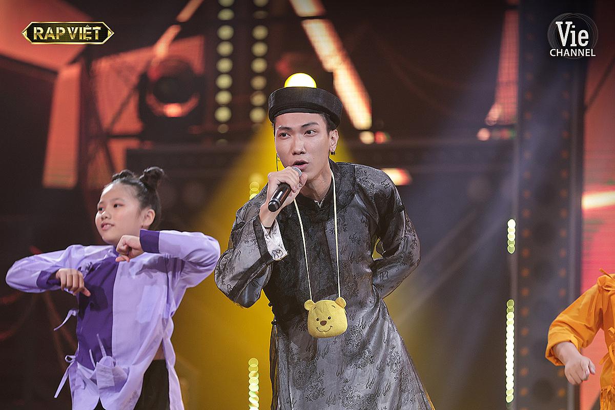 Thầy Nam Gonzo sẽ cùng người anh em team Binz Thành Draw khuấy đảo đại nhạc hội.