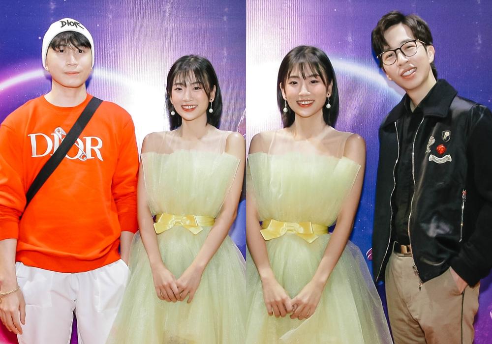Trong giới, Trang Yue có quen thân với Karik, ViruSs...