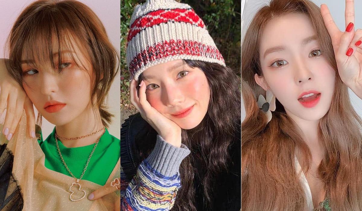Kể cả khi các idol SM trang điểm nổi bật, họ vẫn không bị lòe loẹt, kém sang. Đặc biệt đôi mắt luôn dược kẻ vẽ lấp lánh nhưng không quá đà, tăng thêm thần thái cho cả gương mặt. Nhiều người nhận định nhờ đội ngũ makeup đỉnh của chóp, idol nhà SM không bao giờ gây thất vọng vì visual.