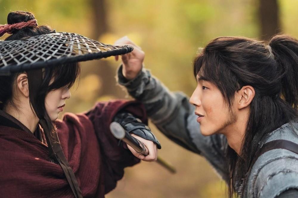 10 phim Hàn Quốc rất được mong đợi trong năm 2021 - 15