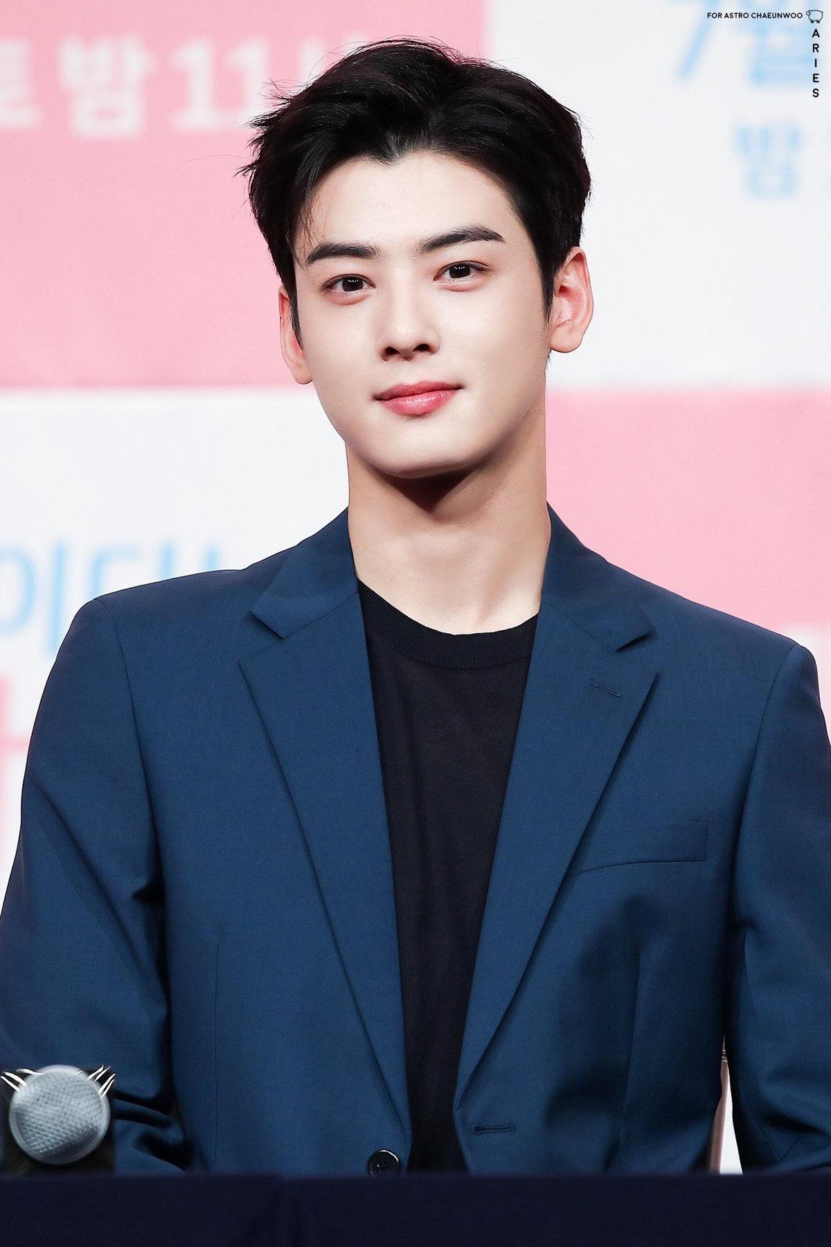 Cha Eun Woo giúp danh tiếng của Astro trở nên phổ biến, được nhiều người biết đến hơn.