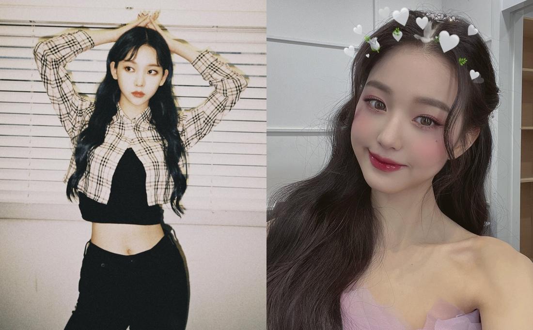Karina (Aespa) có thể vượt mặt Jang Won Young thành bá chủ gen 4? - 14