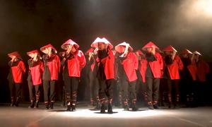 Dance For Youth ngừng nhận bài dự thi miền Bắc sau 3 ngày