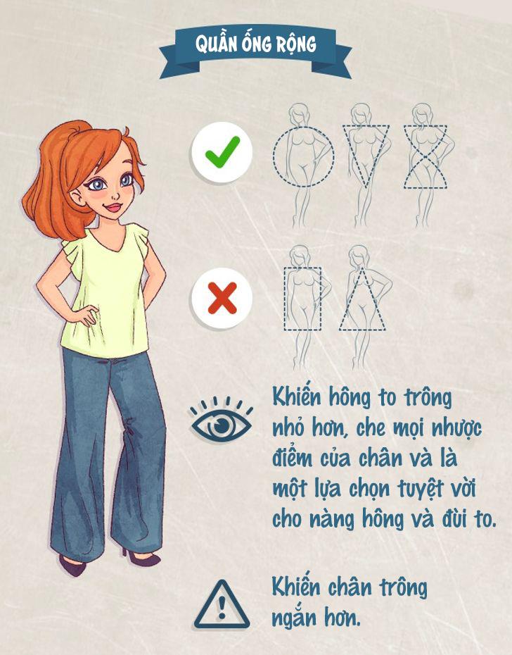 Cách chọn quần jeans phù hợp với dáng người - 21