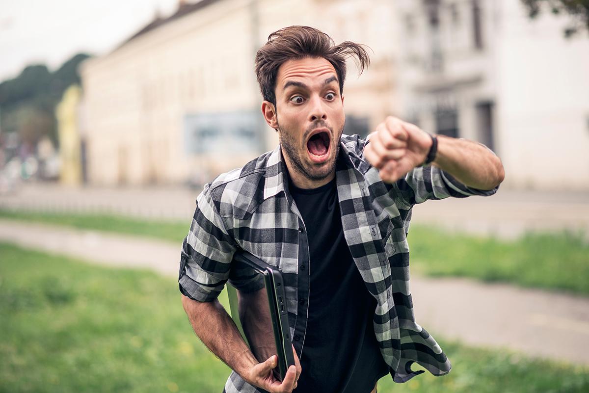 11 thói quen cần loại bỏ ngay để thành công ập tới không cản nổi