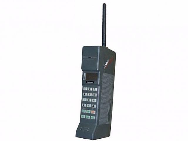 Nếu biết đây là mẫu Nokia nào chắc hẳn bạn đã già - 1
