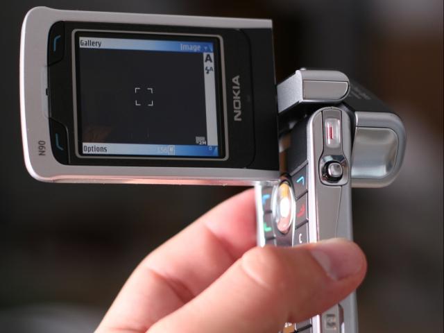 Nếu biết đây là mẫu Nokia nào chắc hẳn bạn đã già - 7