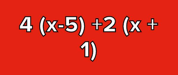 Thử thách đơn giản hóa phương trình khiến ai cũng bối rối - 19