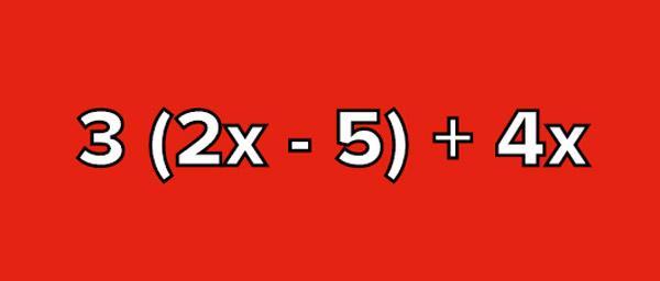Thử thách đơn giản hóa phương trình khiến ai cũng bối rối - 17