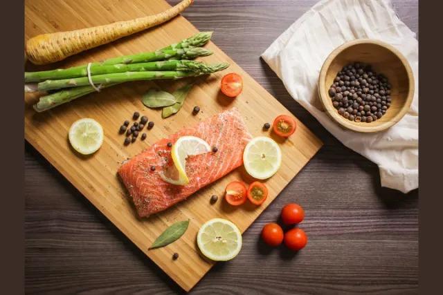 8 câu hỏi đoán trúng phóc bạn có phải là chuyên gia dinh dưỡng? - 3