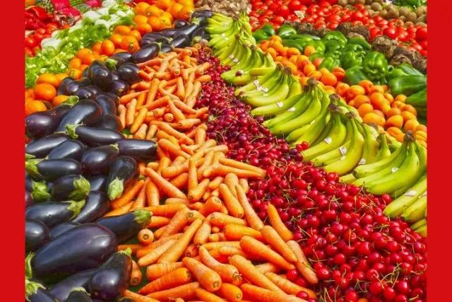 8 câu hỏi đoán trúng phóc bạn có phải là chuyên gia dinh dưỡng? - 9