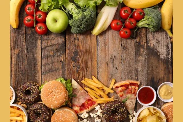 8 câu hỏi đoán trúng phóc bạn có phải là chuyên gia dinh dưỡng? - 11