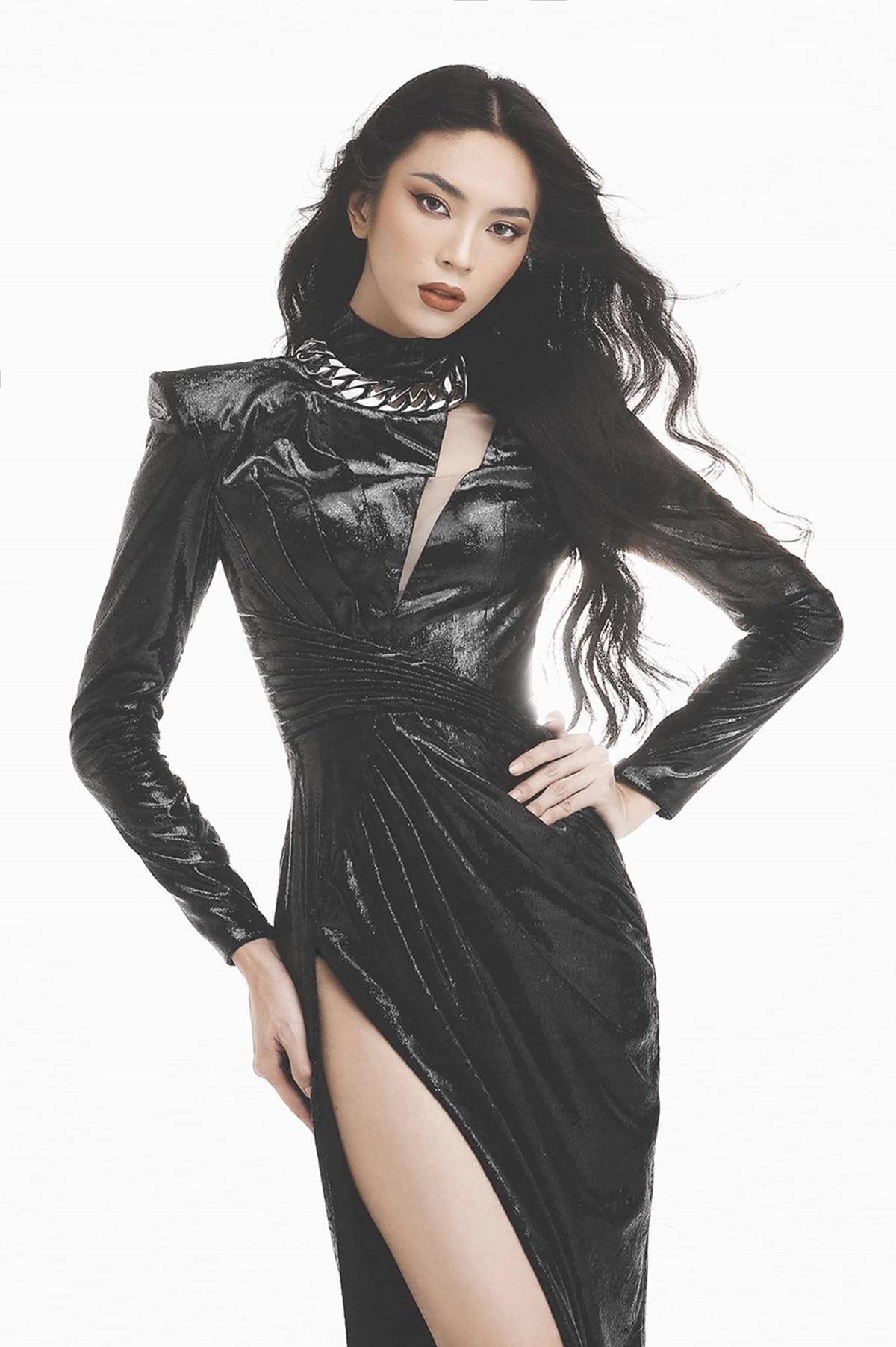 Mộng Thường là thí sinh thứ hai của team Minh Tú góp mặt trong đêm chung kết. Cô sinh năm 1995 ở Kiên Giang, cao 1,76 m, số đo 77-59-87 cm. Mộng Thường là người mẫu tự do. Cô gây chú ý từ vòng casting, được cả năm giám khảo chọn và ba huấn luyện giành về đội của mình. Hương Giang cho rằng người Thái và ban tổ chức Miss International Queen sẽ rất thích Mộng Thường. Giọng ca Anh đang ở đâu đấy anh khẳng định Mộng Thường là báu vật, ngựa chiến của cuộc thi này. Mộng Thường là một trong số ít thí sinh chưa phẫu thuật ngực. Hương Giang cho biết cô sẽ tài trợ 100 triệu đồng để Mộng Thường nâng cấp vòng một. Tôi muốn Thường có thể trở thành một beauty queen thật sự. Tôi sẽ hỗ trợ Thường vì thấy em ấy có tiềm năng, Hương Giang nói.