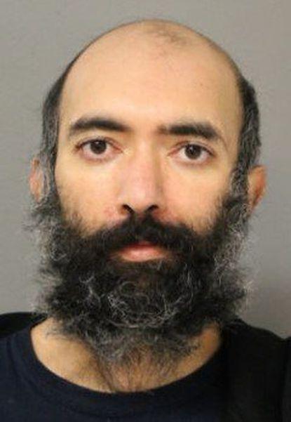 Aditya Singh bị cáo buộc trốn suốt 3 tháng tại một khu vực an ninh của Sân bay Quốc tế OHare. Ảnh: Sở cảnh sát Chicago.