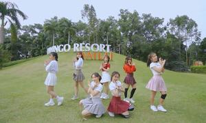 T.R.A.P Dance Team lập kỷ lục lượt vote tại Dance For Youth