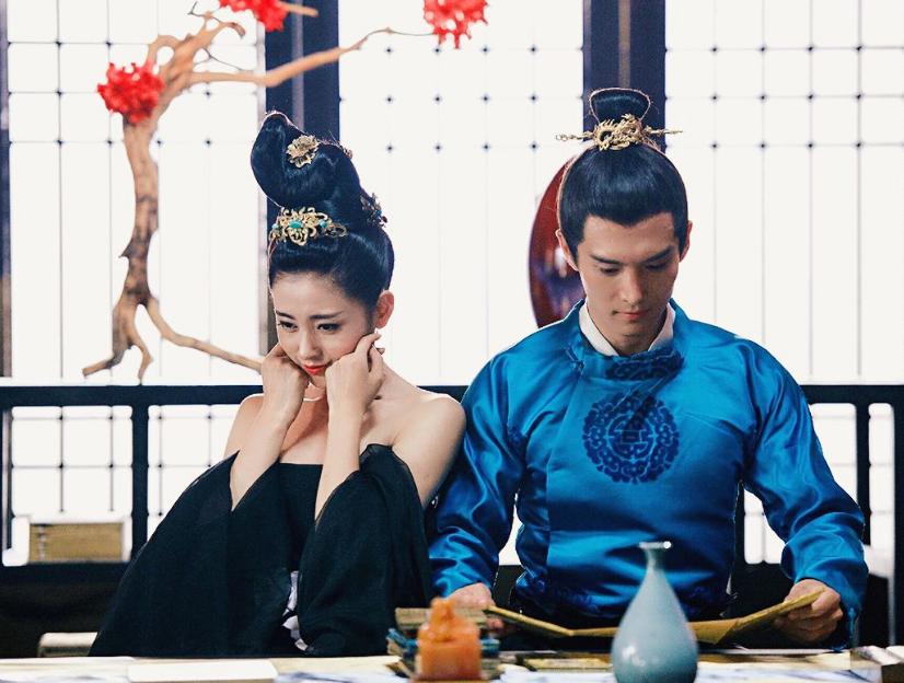 4 phim Trung Quốc đình đám một thời bị xóa sổ - 1