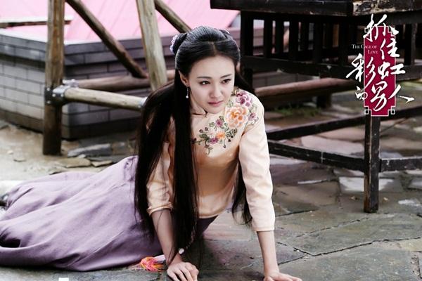 Vai diễn giúp Trịnh Sảng có danh hiệu Nữ chính xuất sắc nhất.