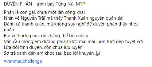 Nguồn: Linh Thùy.