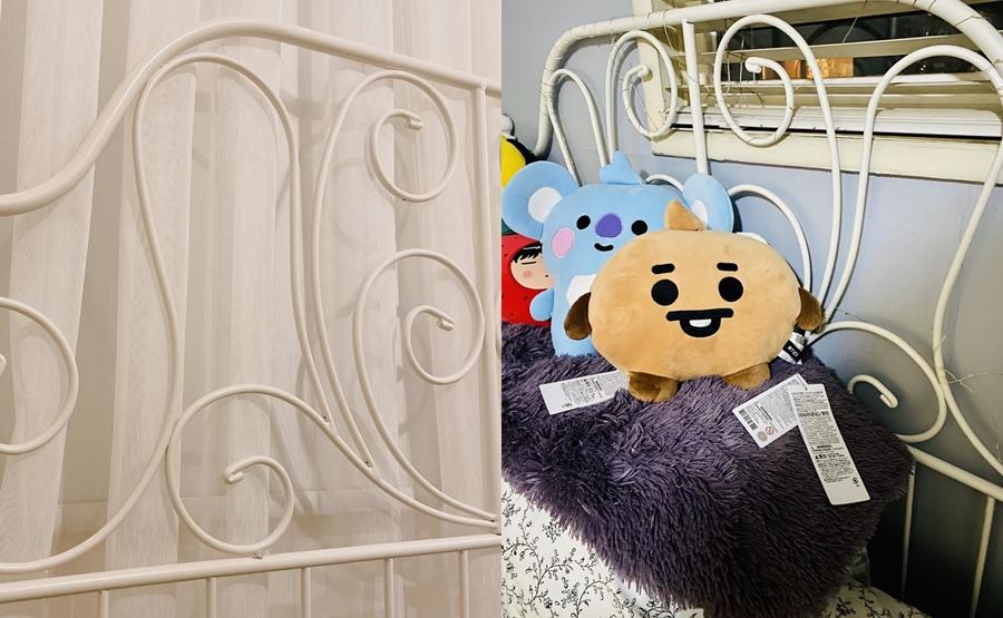 Jung Kook tỷ năm mới đăng ảnh selfie nhưng fan chỉ chú ý đến... chiếc giường - 4