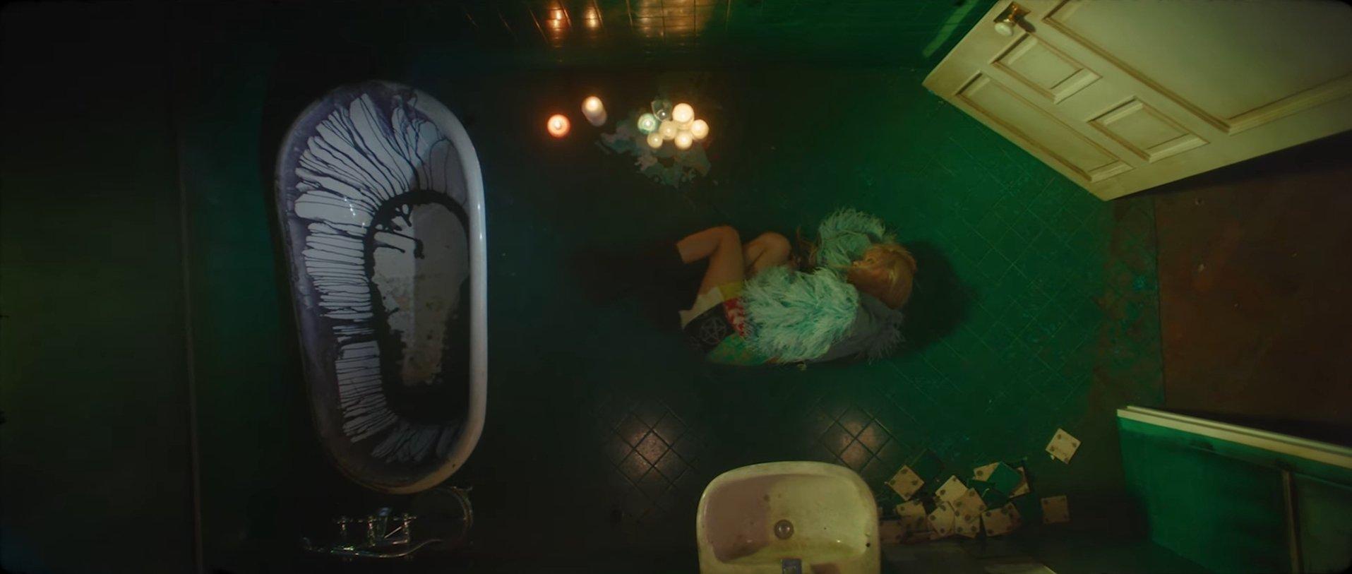 Rosé (Black Pink) bùng nổ visual trong teaser debut solo gây nghiện - 2