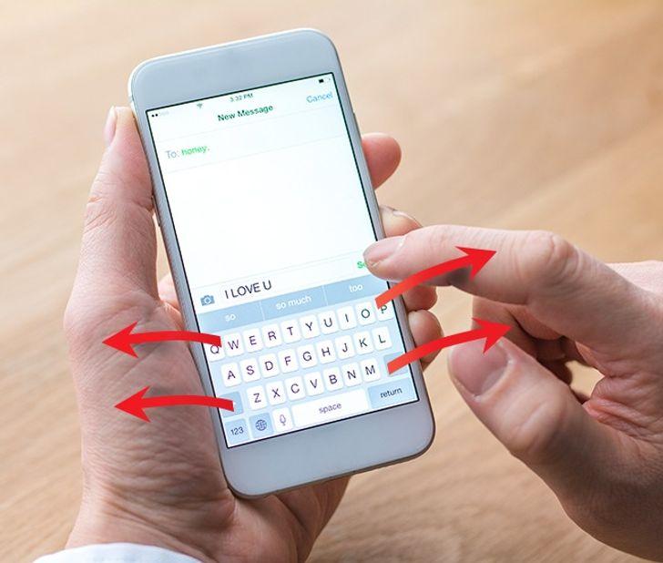 6 bí mật dùng điện thoại không phải ai cũng biết - 3