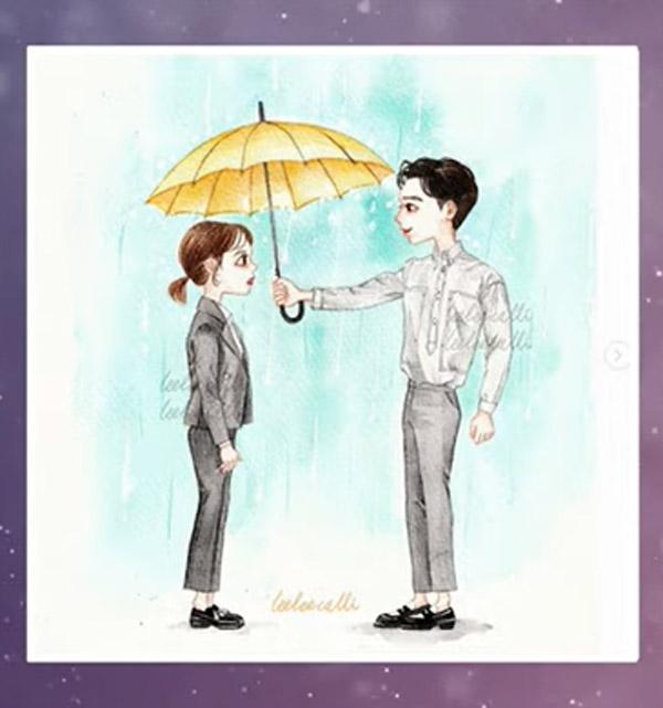 Dân ghiền drama Hàn có biết đây là phim gì? - 15