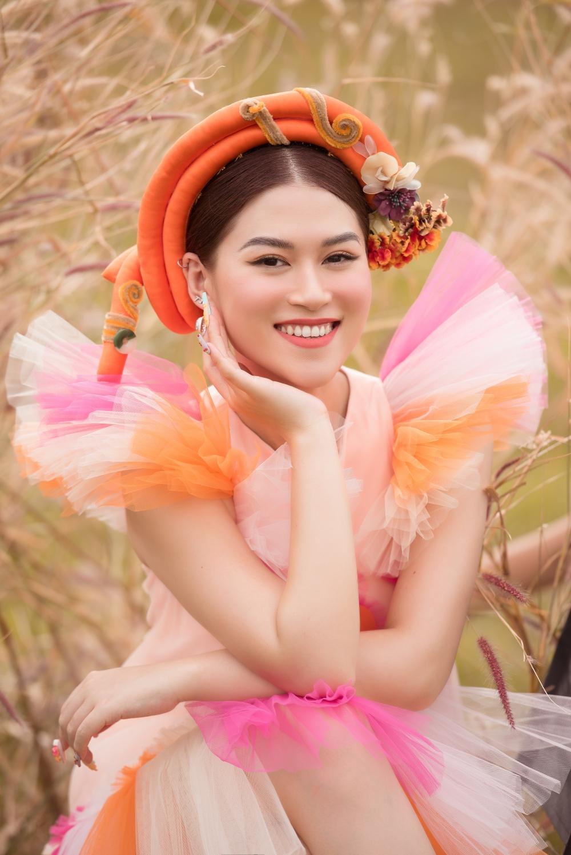 Ngọc Thanh Tâm.