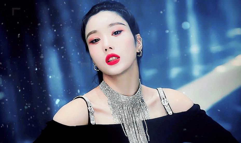 Sakura - Min Joo - Won Young so kè visual cực phẩm trong video quảng cáo - 18