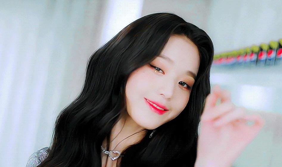 Sakura - Min Joo - Won Young so kè visual cực phẩm trong video quảng cáo - 12