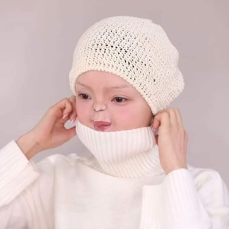 Màn hóa trang thành em bé của nữ Youtuber Hàn Quốc gây sang chấn tâm lý - 16