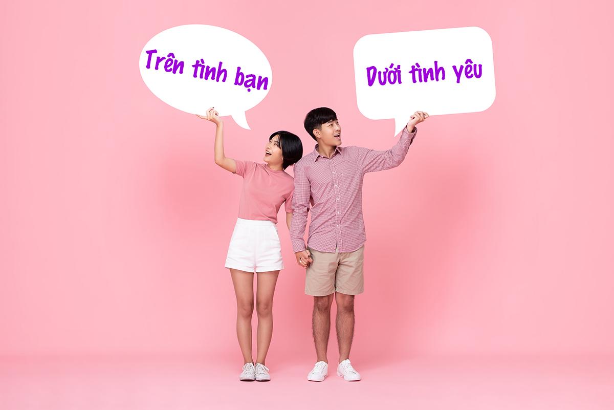 Situationship: 8 dấu hiệu chứng tỏ bạn đang trong mối quan hệ trên tình bạn, dưới tình yêu