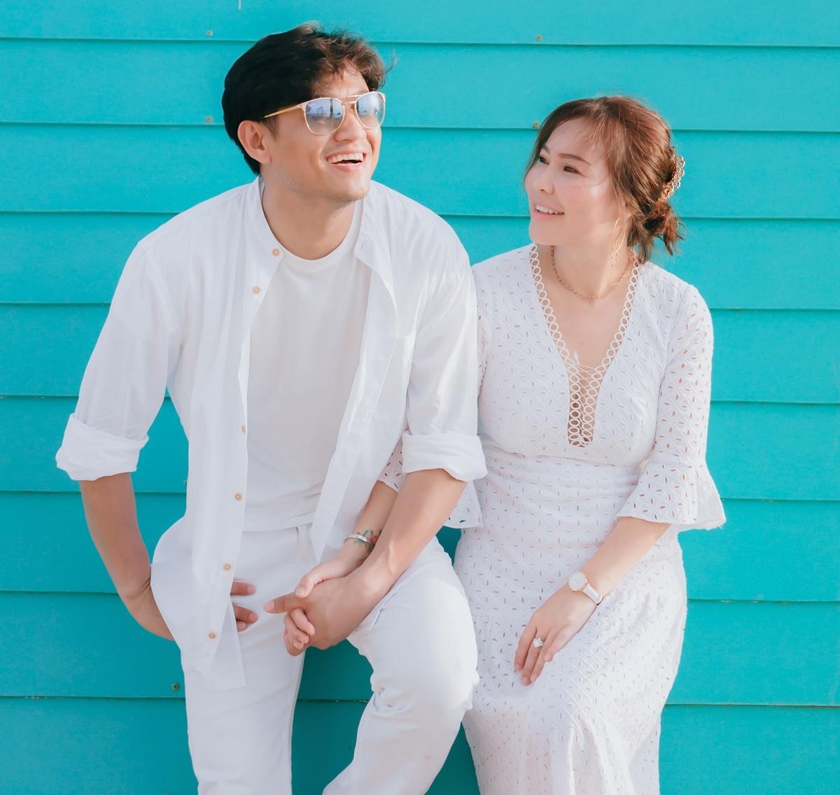 Quý Bình trưởng thành hơn sau khi cưới Ngọc Tiền.