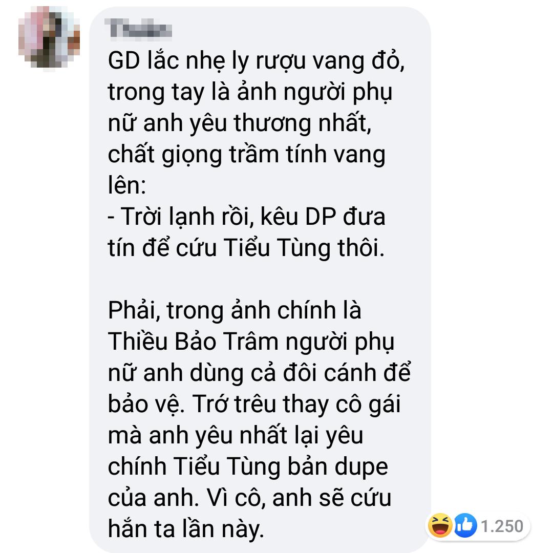 Netizen bắt trend Sơn Tùng Hàn Quốc cứu GD Việt Nam cực nhạy - 14