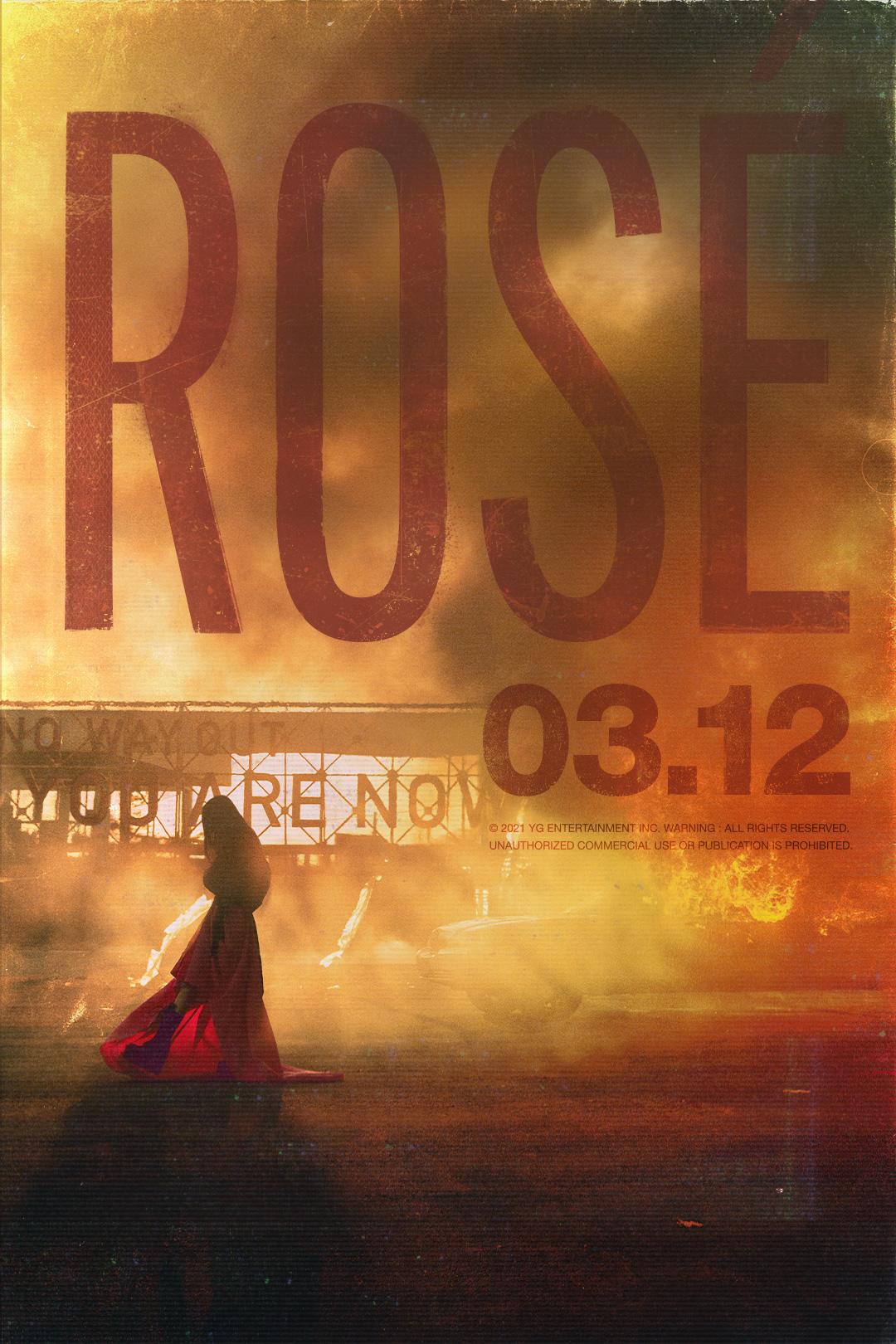 Rosé (Black Pink) chờ 2 năm để được solo nhưng YG lại không đầu tư bằng Jennie - 2