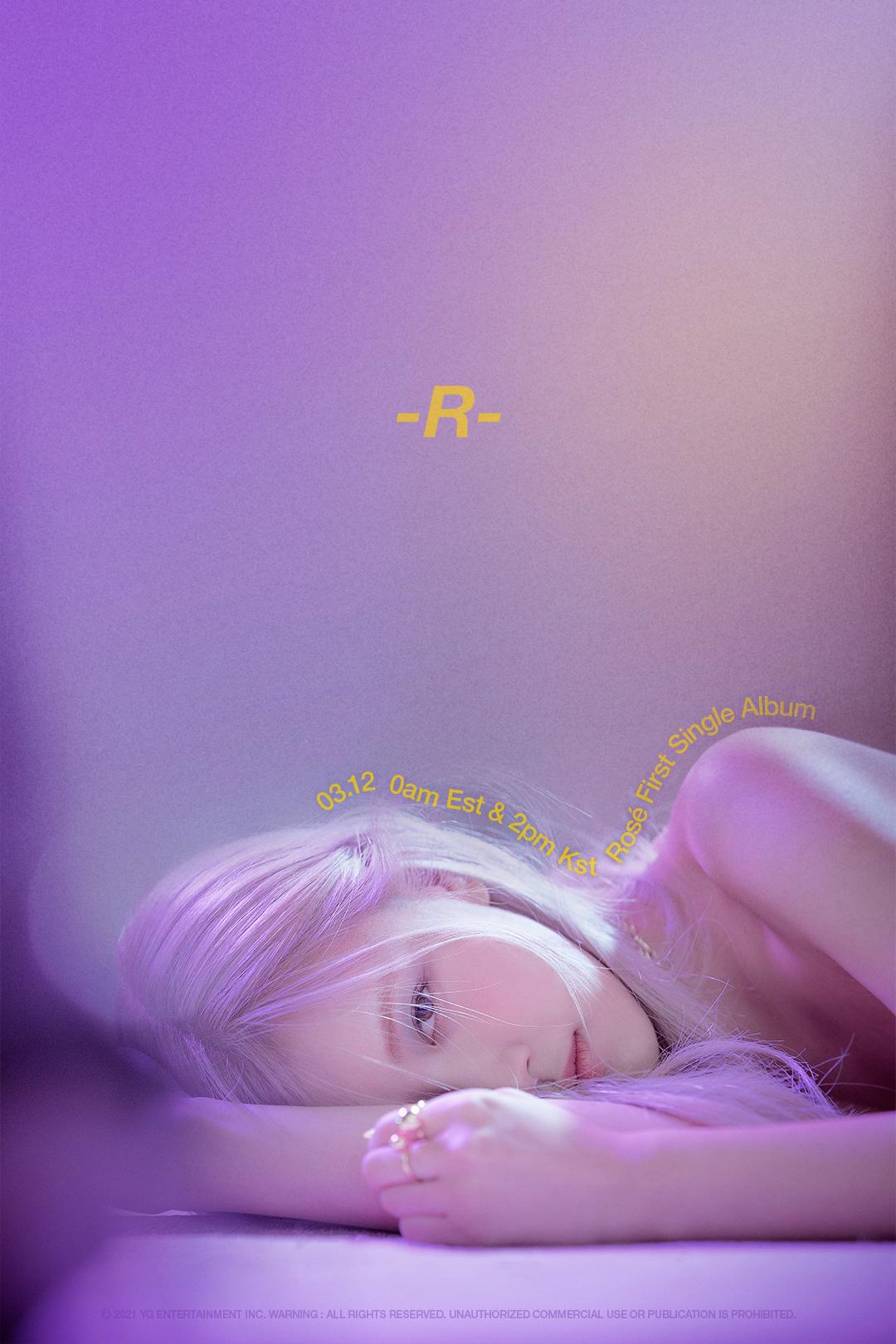 Rosé (Black Pink) chờ 2 năm để được solo nhưng YG lại không đầu tư bằng Jennie - 4