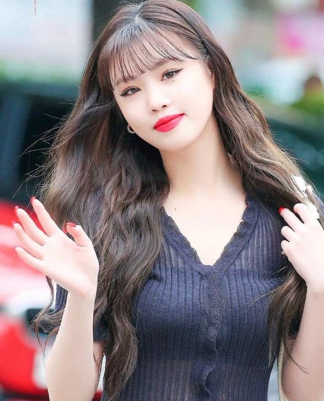 Soo Jin tạm dừng hoạt động vì áp lực của công chúng.