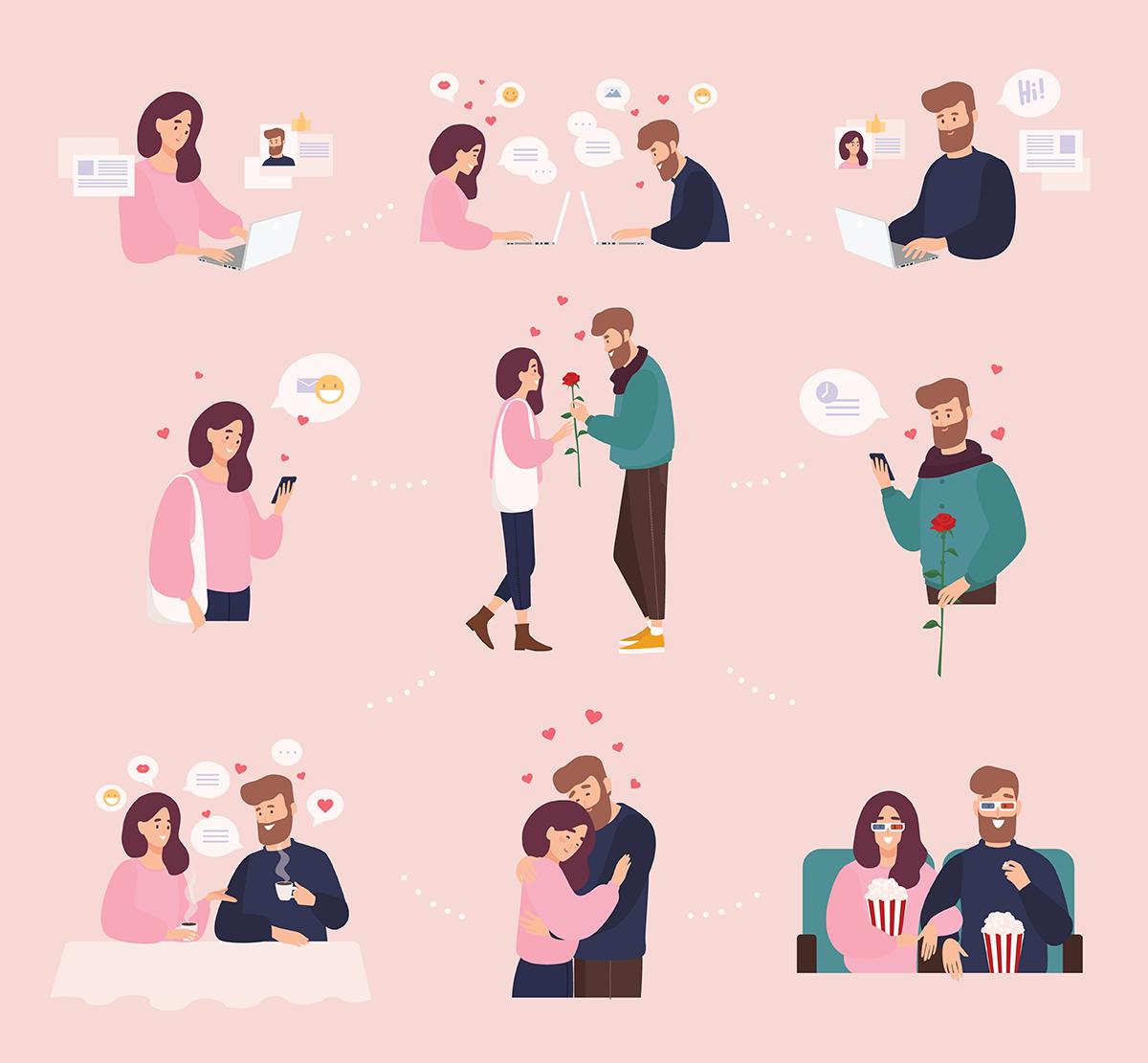 Khám phá phong cách hẹn hò của bạn dựa trên 16 kiểu tính cách MBTI - 3