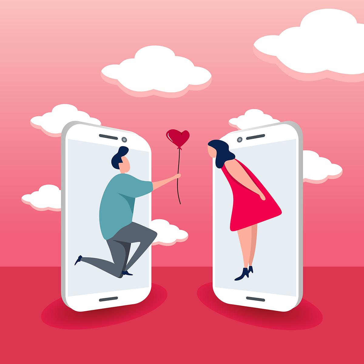 Khám phá phong cách hẹn hò của bạn dựa trên 16 kiểu tính cách MBTI - 1