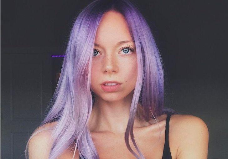 Màu tóc nhuộm yêu thích bật mí tính cách bạn gái - 9