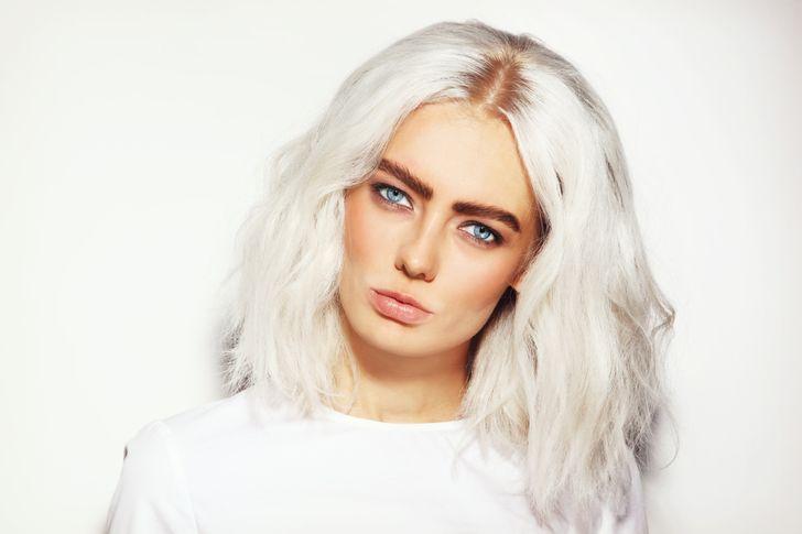 Màu tóc nhuộm yêu thích bật mí tính cách bạn gái - 15
