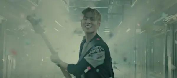 Đừng nhận fan Kpop nếu không biết đây là MV nào? - 14