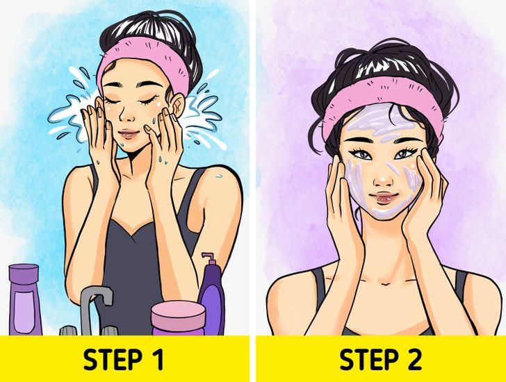 Quy tắc 3 giây thay đổi làn da của con gái Hàn Quốc như thế nào? - 5