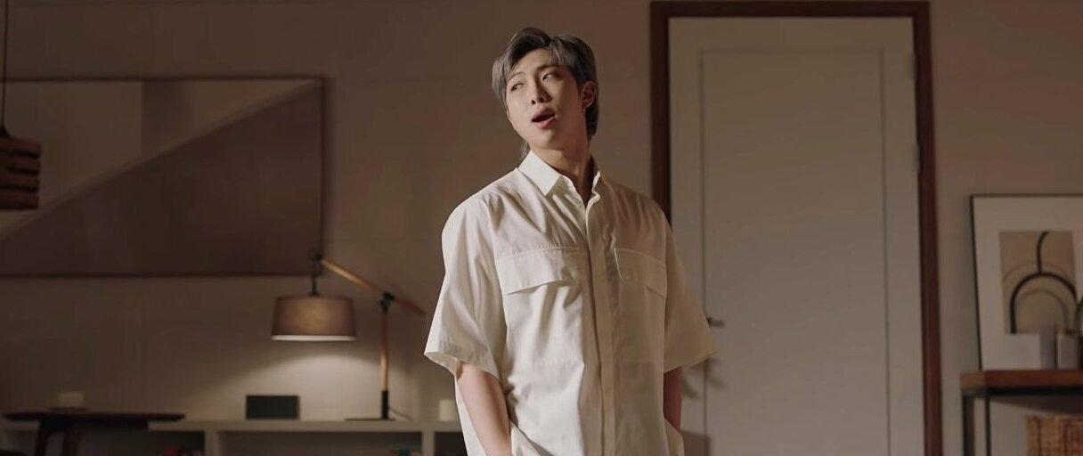 BTS tung MV mới siêu sầu thảm, cất giọng là khiến fan tan nát trái tim - 8