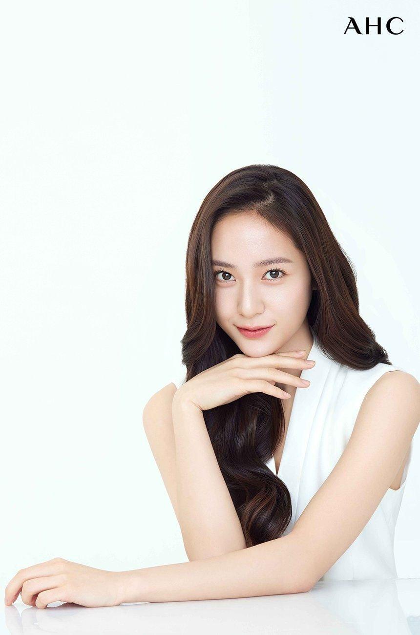 Điểm danh những mỹ nhân Hàn đang quảng cáo mỹ phẩm - 24
