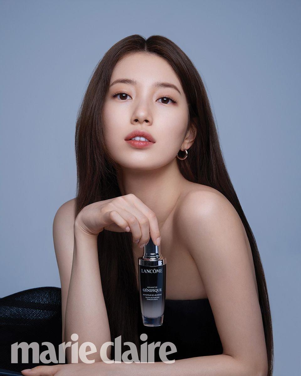 Điểm danh những mỹ nhân Hàn đang quảng cáo mỹ phẩm - 14